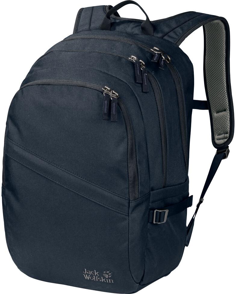 6db78dad3c Jack Wolfskin Dayton Backpack blue at Addnature.co.uk